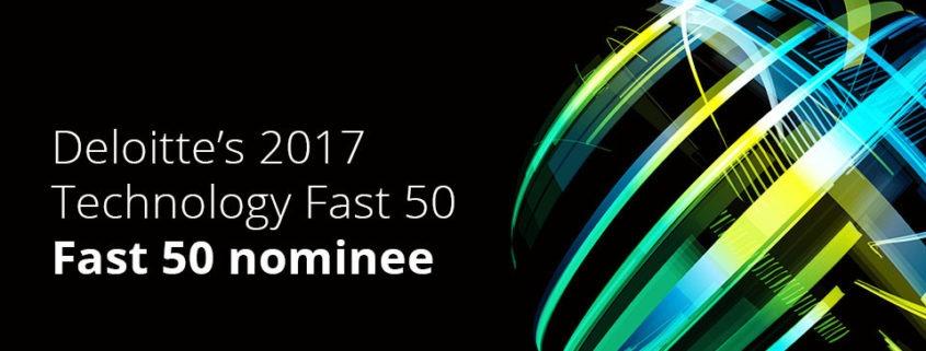 Fast 50 Deloitte