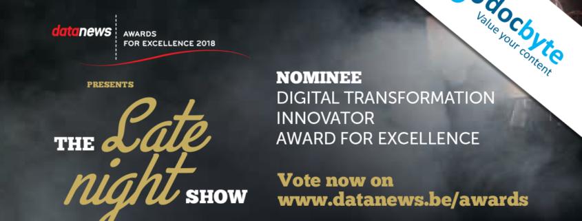 DataNews Awards