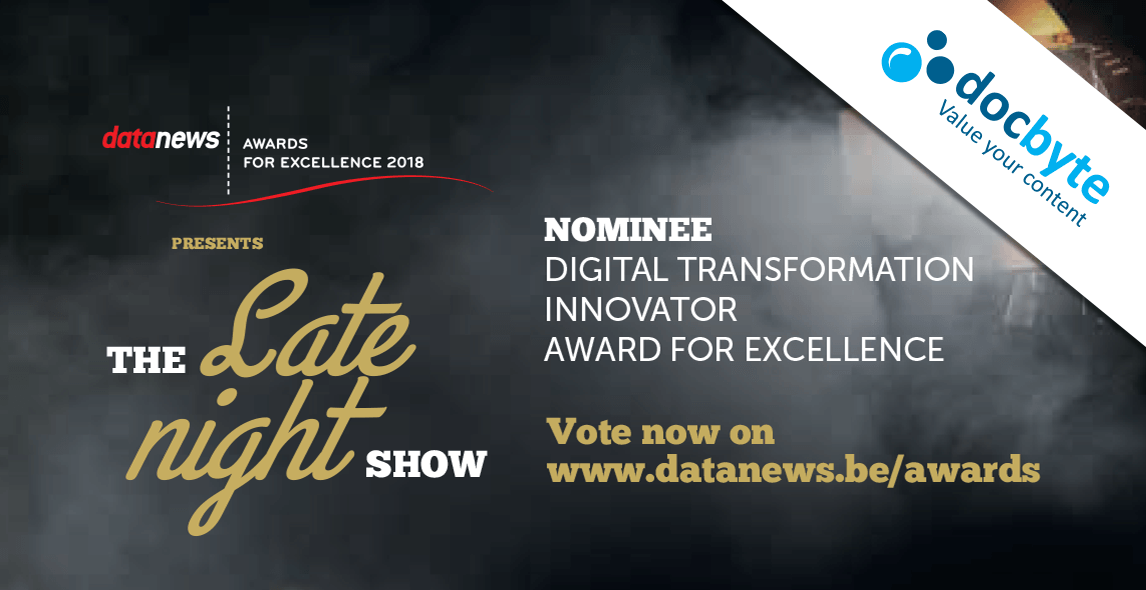 DataNews Awards