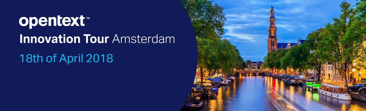 OT i-tour Amsterdam