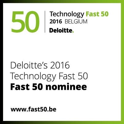 Fast 50 Nominee 2016
