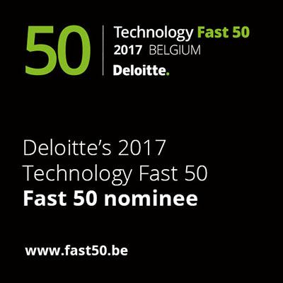 Fast 50 Nominee 2017