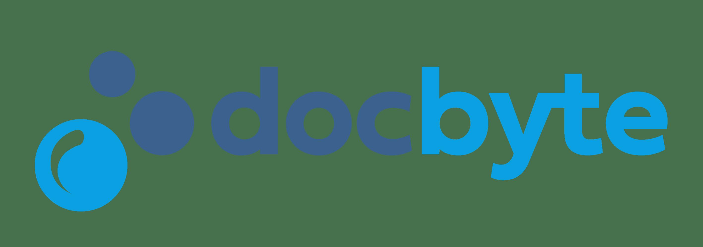 Docbyte Logo