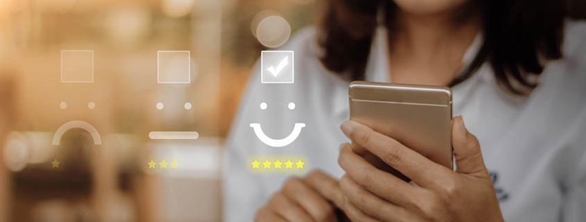 Customer service in banking